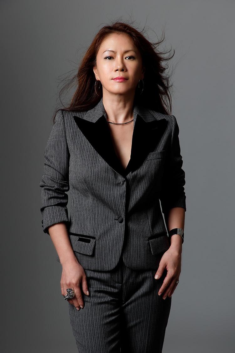 Maki Ohguro